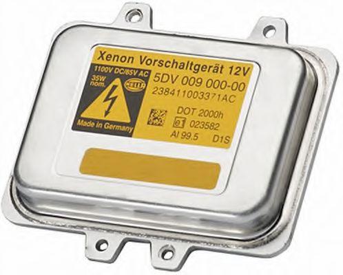 Предвключенный прибор, газоразрядная лампа HELLA арт. 5DV009000001