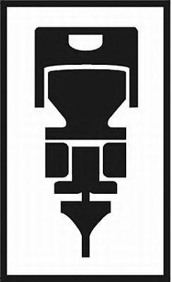 Щетка стеклоочистителя HELLA арт. 9XW178878141
