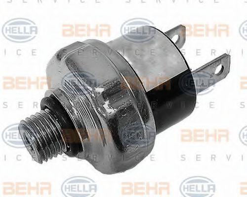 Пневматический выключатель, кондиционер HELLA арт. 6ZL351022011