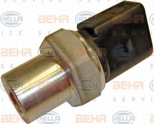 Пневматический выключатель, кондиционер HELLA арт. 6ZL351028361