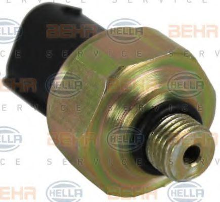 Пневматический выключатель, кондиционер HELLA арт. 6ZL351028381
