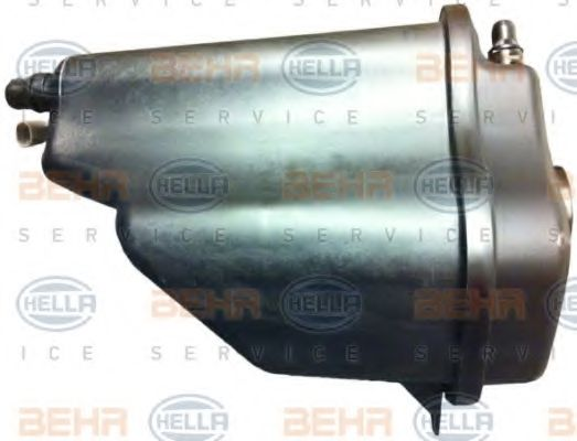Компенсационный бак, охлаждающая жидкость HELLA арт. 8MA376789761