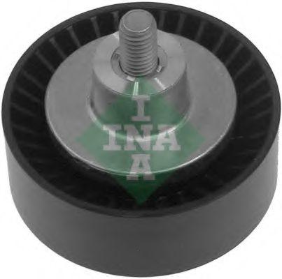 Паразитный / ведущий ролик, поликлиновой ремень INA арт. 532034310