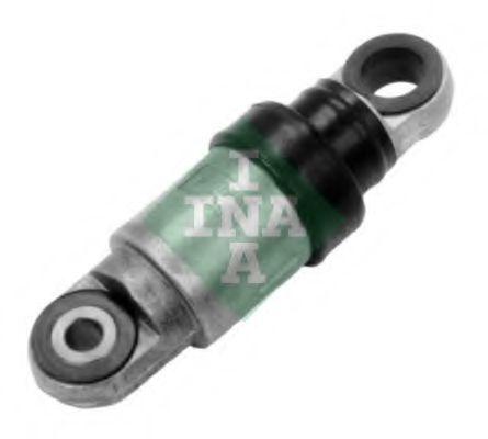 Амортизатор, поликлиновой ремень INA арт. 533000710