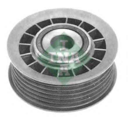 Паразитный / ведущий ролик, поликлиновой ремень INA арт. 532002710