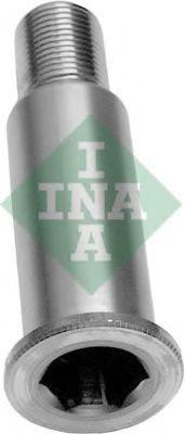 Коренная шейка, рычаг натяжного ролика INA арт.