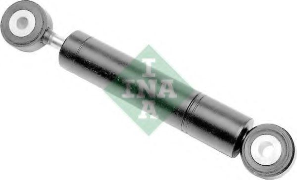Амортизатор, поликлиновой ремень INA арт. 533005820