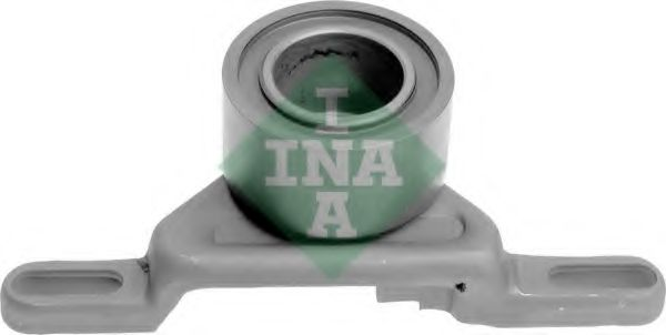 Натяжной ролик, ремень ГРМ INA арт. 531002010