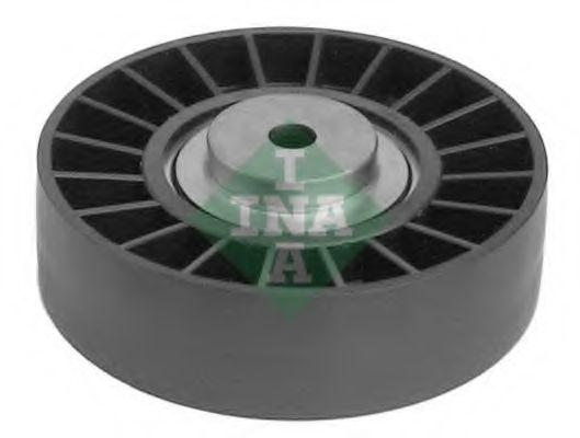 Паразитный / ведущий ролик, поликлиновой ремень INA арт. 532013210