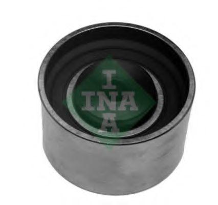 Паразитный / Ведущий ролик, зубчатый ремень INA арт.
