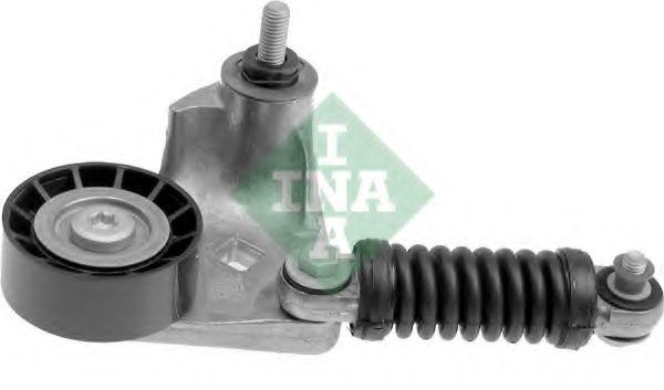 Натяжитель ремня, клиновой зубча INA арт. 534016910