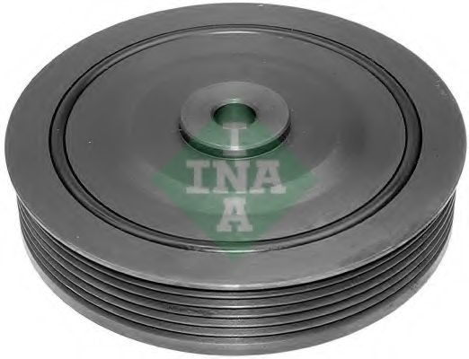 Ременный шкив, коленчатый вал INA арт.