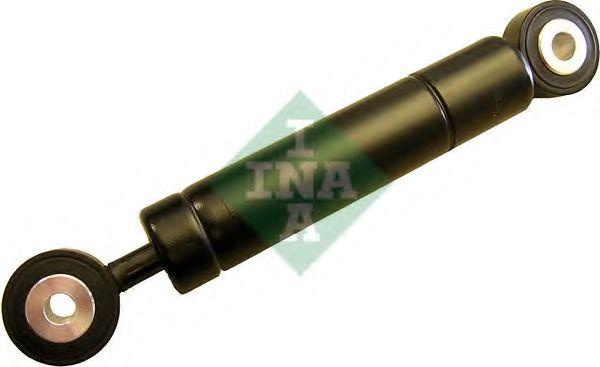 Амортизатор, поликлиновой ремень INA арт. 533009510