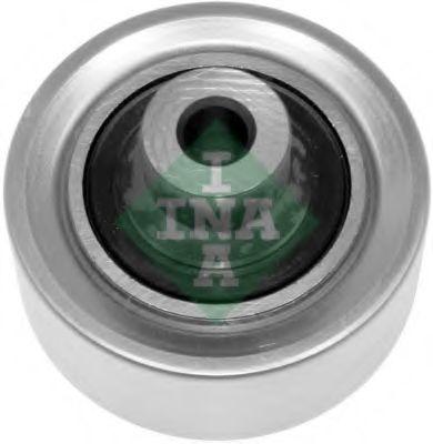 Паразитный / ведущий ролик, поликлиновой ремень INA арт.