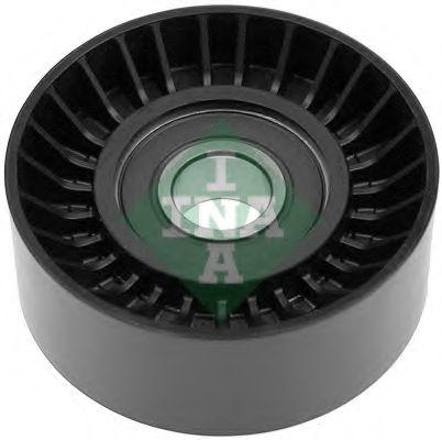 Паразитный / ведущий ролик, поликлиновой ремень INA арт. 532053610