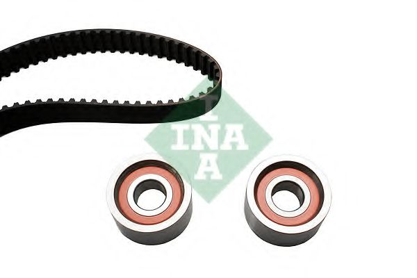 Комплект ремня ГРМ INA арт. 530011210