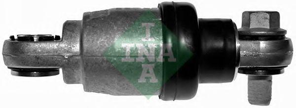 Амортизатор, поликлиновой ремень INA арт. 533010410