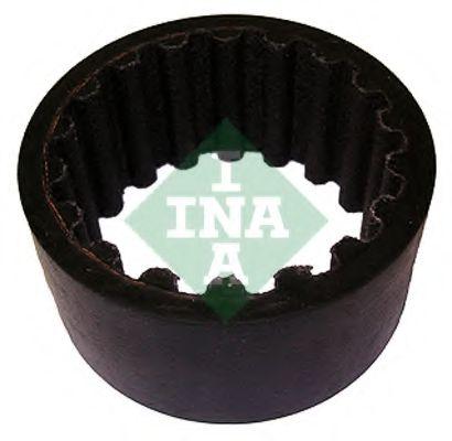 Эластичная муфта сцепления INA арт. 535020510