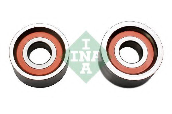 Комплект роликов, зубчатый ремень INA арт. 530009909
