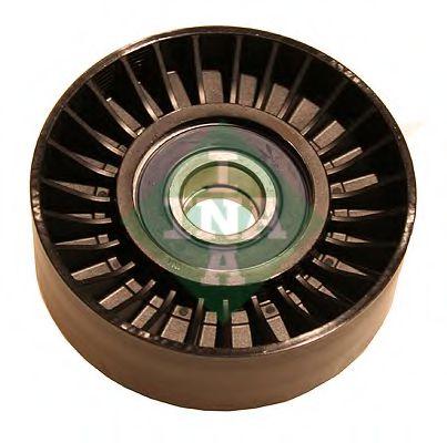 Паразитный / ведущий ролик, поликлиновой ремень INA арт. 532056610