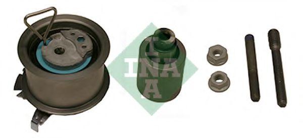 Комплект роликов, зубчатый ремень INA арт. 530020109
