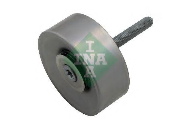Паразитный / ведущий ролик, поликлиновой ремень INA арт. 532065310
