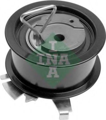 Натяжной ролик, ремень ГРМ INA арт. 531056530