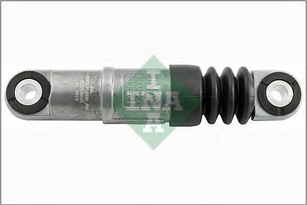 Амортизатор, поликлиновой ремень INA арт. 533013110