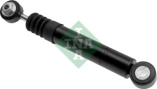 Амортизатор, поликлиновой ремень INA арт. 533005220
