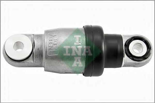 Амортизатор, поликлиновой ремень INA арт. 533013210