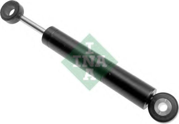 Амортизатор, поликлиновой ремень INA арт. 533005920