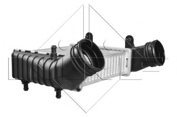 Интеркулер NRF арт. 30138A