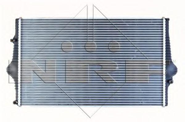 Интеркулер NRF арт. 30501