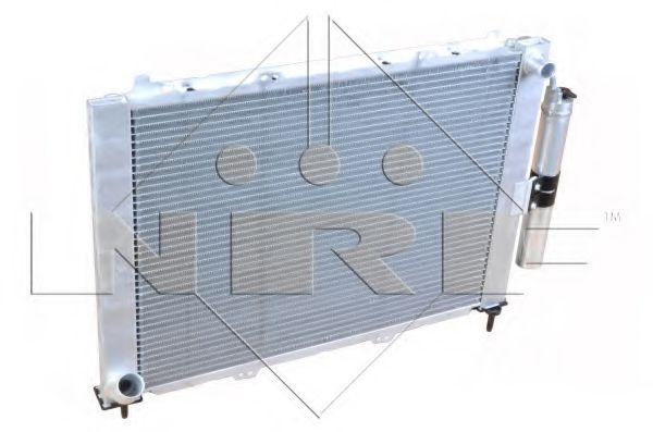 Радіатор охолоджування NRF 350058