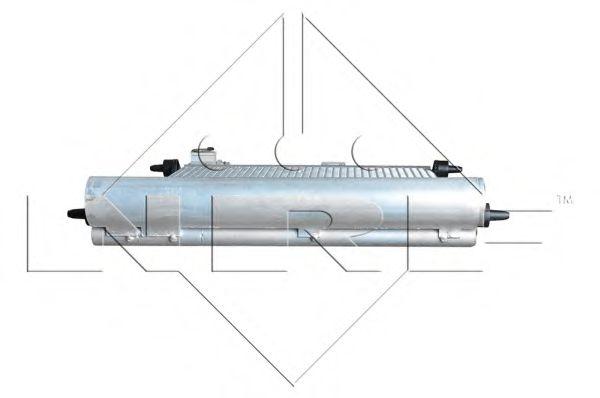 Конденсер кондиціонера NRF 35437