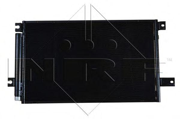 Конденсер кондиціонера NRF 35628