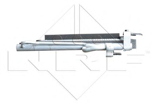 Конденсер кондиціонера NRF 35992