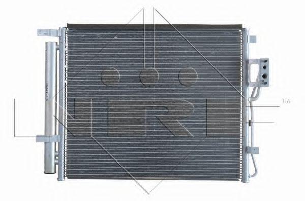 Конденсатор, кондиционер NRF - 35994