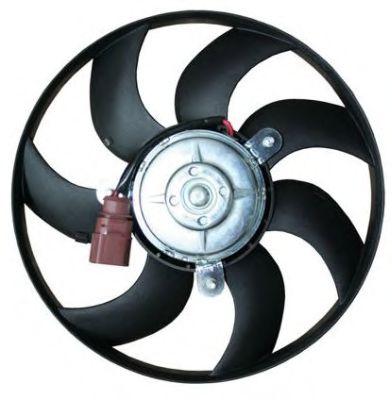 Вентилятор, охлаждение двигателя NRF арт. 47395
