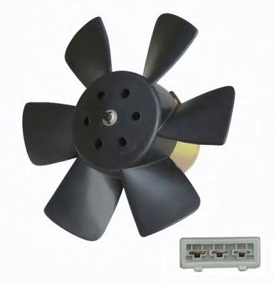 Вентилятор, охлаждение двигателя NRF арт. 47429