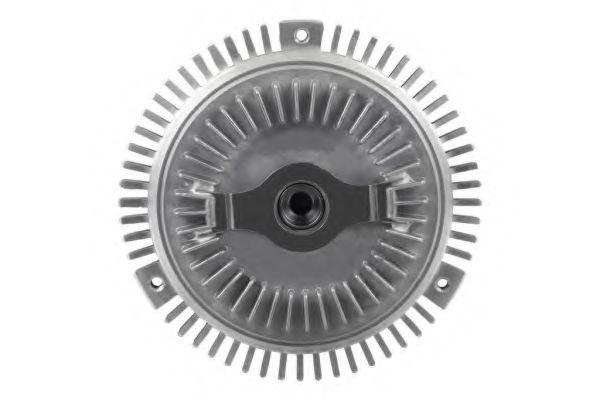 Сцепление, вентилятор радиатора NRF арт.