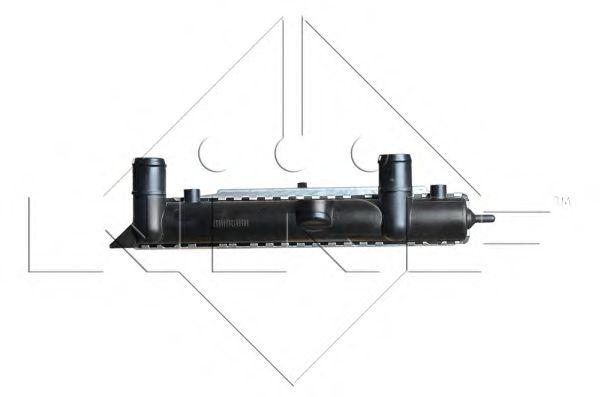 Радіатор охолоджування NRF 50560