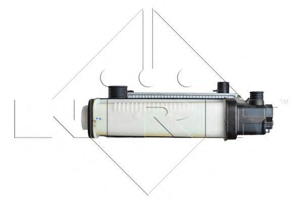 Радіатор охолоджування NRF 50568
