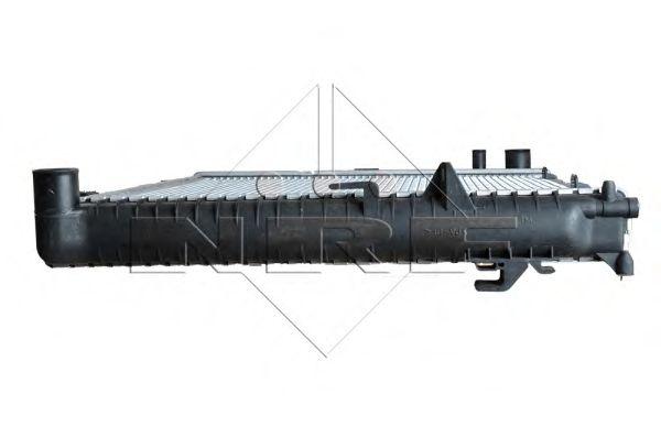Радіатор охолоджування NRF 50575