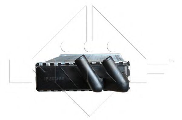 Теплообменник, отопление салона NRF арт. 50602
