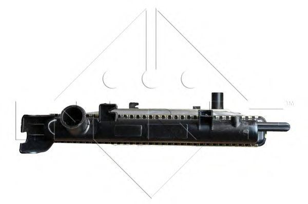 Радіатор охолоджування NRF 509500