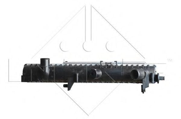 Радіатор охолоджування NRF 509526