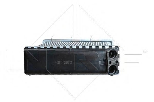 Радіатор пічки NRF 52219