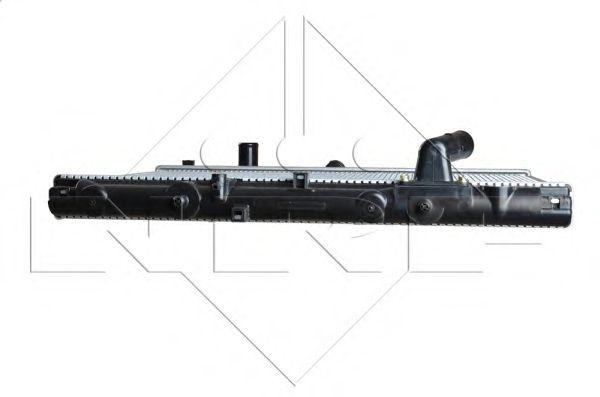 Радіатор охолоджування NRF 52234