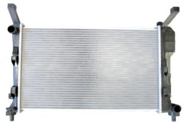 Радіатор охолоджування NRF 53106